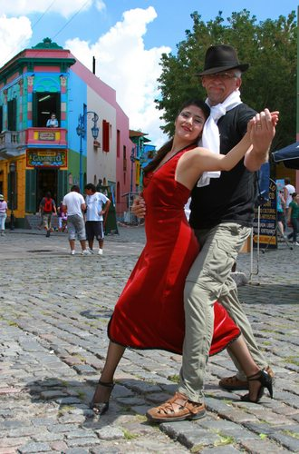 tango, Buenos Aires, Argentina - Argentina For Less