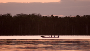Puerto Maldonado: The perfect place to begin your Amazon Tour.
