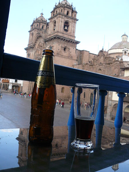 Cusco Beer