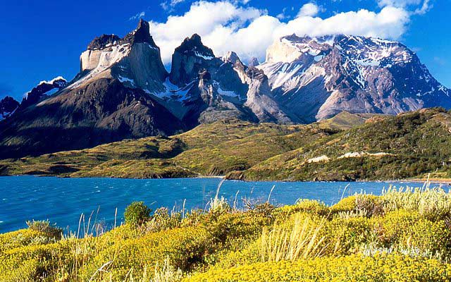 The majestic beauty of Torres del Paine draws thousands of domestic and foreign travelers every year.