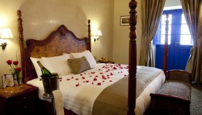 Aranwa honeymoon suite, Cusco luxury hotels
