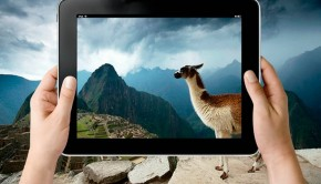 IpadLlama, Peru vacations, Peru For Less