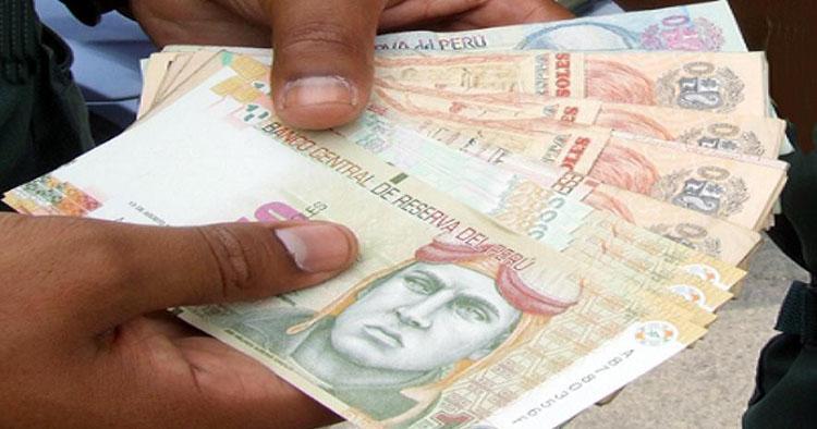 counterfeit, currency. peru, peru travel aid
