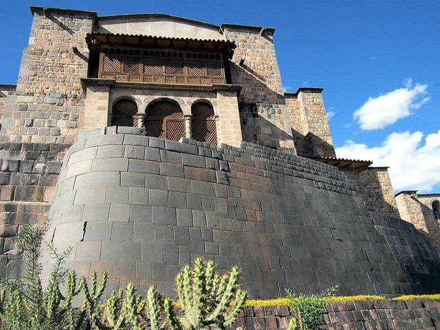 Koricancha, Inca Empire, Cusco, Peru, Peru Travel Aid