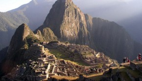 beautiful machu picchu