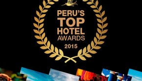 Top Hotel Awards 2015