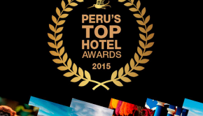 Top Hotel Awards 2015