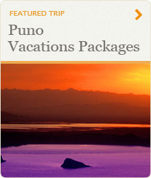 Puno Vacations Packages