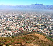 Cochabamba Picture, Cochabamba Travel, Bolivia Travel, Peru For Less