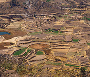 Colca Canyon Picture, Colca Canyon Travel, Peru Travel, Peru For Less
