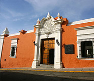 Casa Andina Private Collection picture, Arequipa hotels, Peru For Less