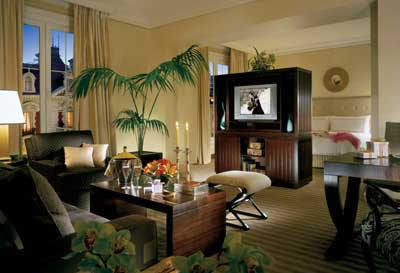 Hotel Four Seasons - Suite 1
