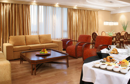 Regal Pacific Buenos Aires, Suite, Argentina 5 Star Hotels, Argentina vacation, Argentina for Less