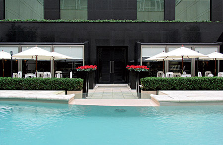 Regal Pacific Buenos Aires, Swimming Pool, Argentina 5 Star Hotels, Argentina vacation, Argentina for Less