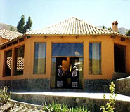 La Casa de Mamayacchi picture, Colca Canyon hotels, Peru For Less