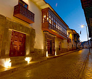 Aranwa Boutique Hotel picture, Cusco hotels, Peru For Less