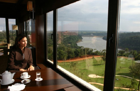 Panoramic Hotel Iguazú, Dinning Room, Argentina 5 Star Hotels, Argentina vacation, Argentina for Less