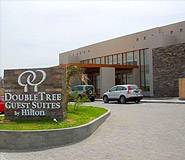 Doubletree Hitlon Paracas picture, Paracas hotels, Peru For Less