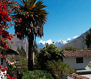 El Albergue picture, Sacred Valley hotels, Peru For Less
