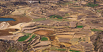 Colca Canyon Picture, Colca Canyon Photos, Peru For Less