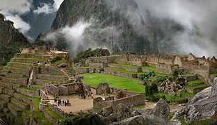 More information on the Heart of the Inca: Cusco & Machu Picchu vacation package