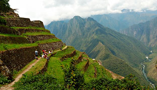 Inca Trail picture, Peru travel, Peru For Less