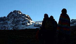Lares Trek picture, Peru travel, Peru For Less