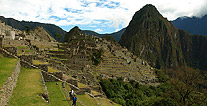 Machu Picchu picture, Machu Picchu travel, Peru For Less