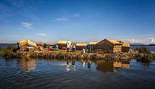 Lake Titicaca Picture, Lake Titicaca Photos, Peru For Less