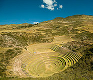 Moray picture, Peru travel, Peru For Less