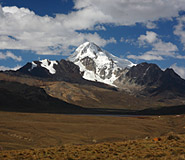 Potosi picture, Bolivia travel, Peru For Less