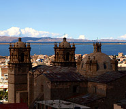 Puno picture, Peru Travel, Peru For Less