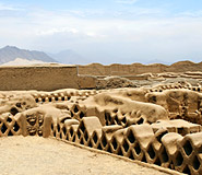 Trujillo picture, Peru Travel, Peru For Less