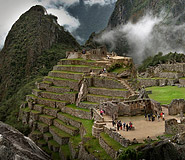 Machu Picchu picture, Peru Travel, Peru For Less