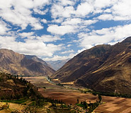 Sacred Valley picture, Peru Travel, Peru For Less