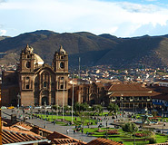 Cusco picture, Peru Travel, Peru For Less