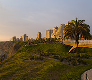 Lima picture, Peru Travel, Peru For Less
