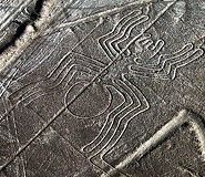 Nazca Lines picture, Peru Travel, Peru For Less