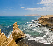 Paracas picture, Peru Travel, Peru For Less