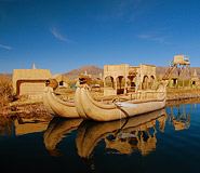 Lake Titicaca picture, Peru travel, Peru For Less