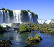 Iguazu Falls Picture, Argentina Travel, Peru For Less