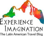 The Latin American Travel Blog logo
