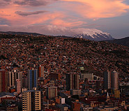 La Paz Picture, La Paz Travel, Bolivia Travel, Peru For Less