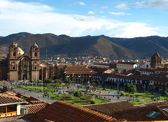 Plaza de Armas Cuzco, Cuzco Vacation, Peru Vacation, Peru For Less
