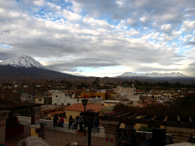 Arequipa, Peru, Peru For Less