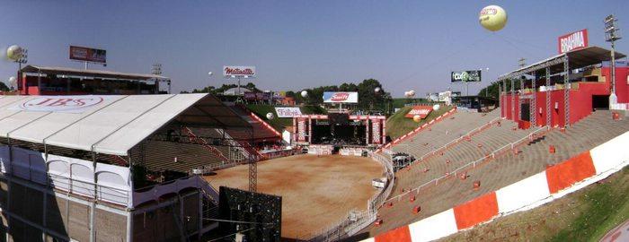 Arena de Rodeio