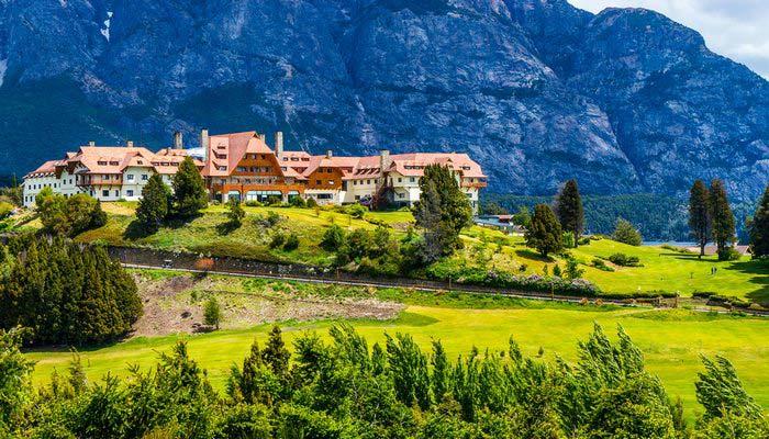 Llao Llao, Bariloche hotel, Argentina, Latin America For Less