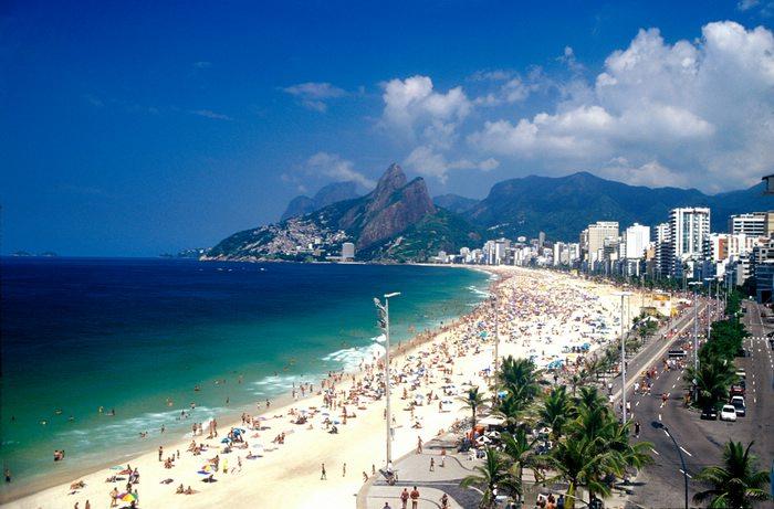 Rio, Brazil, Latin America For Less