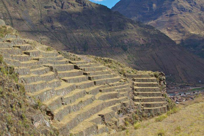 The startling ruins of Pisac in Peru's Sacred Valley, Peru For Less