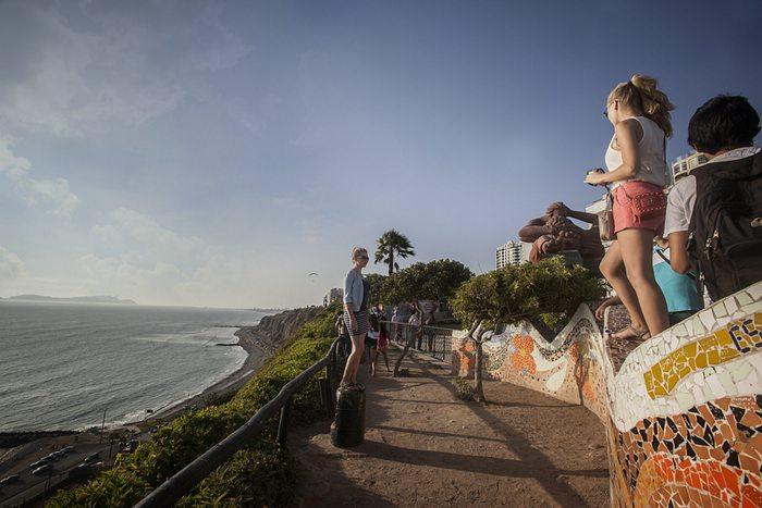 Lima, Peru For Less